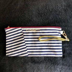 Ltd Edition Mac Makeup Bag